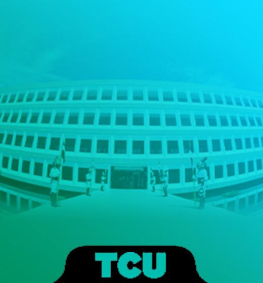 Pacote de Conhecimentos Básicos para TCDF + TCU