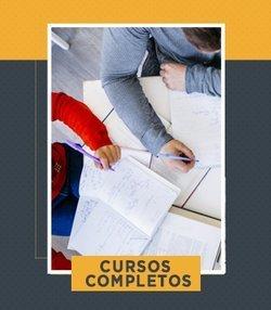 Cursos de Questões Resolvidas em PDF
