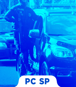 Pacote Completo para Escrivão da PC SP