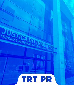 Pacote Completo para TJAA para TRT/PR (9ª Região)