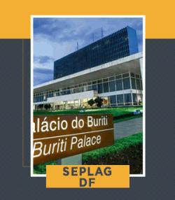 Pacote Completo para Auditor de Controle Interno - Finanças e Controle da SEPLAG DF