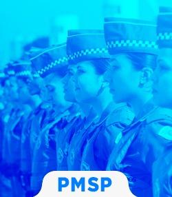 Pacote Completo para Soldado da PM SP (Pré-Edital)
