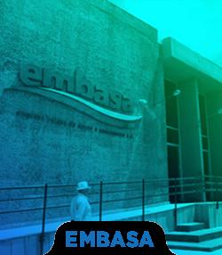 Pacote completo para Agente Administrativo da EMBASA