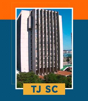 Pacote completo para Técnico Judiciário Auxiliar do TJ SC