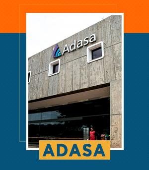 Pacote para Regulador de Serviços Públicos - Gestão e Regulação da ADASA