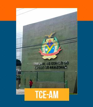 Pacote Completo para Auditor Técnico de Controle Externo - Ministério Público do TCE AM
