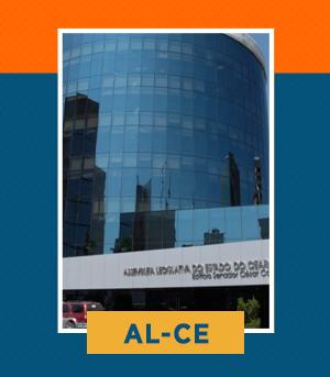 Pacote completo para Analista Legislativo - Consultoria Técnica Legislativa da AL CE