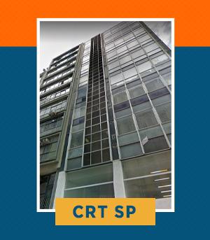 Pacote de Conhecimentos Básicos para CRT SP