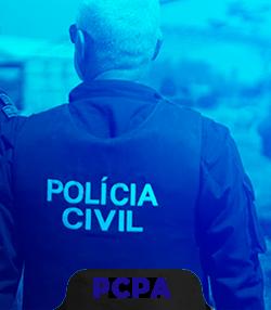 Pacote Completo para Investigador da PC PA