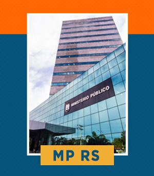 Pacote para Analista - Direito do MP RS