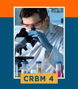 Pacote Completo para Agente Administrativo do CRBM 4