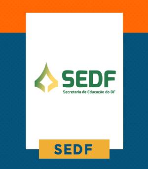 Pacote completo para Professor de Educação Básica - Inglês da SEDF