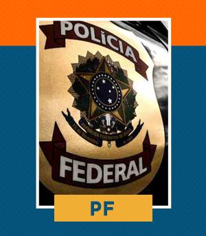 Pacote Completo para Administrador da Polícia Federal