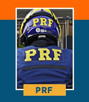 Questões CESPE comentadas em vídeo para PRF