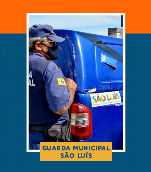 Pacote para Guarda Municipal de São Luís/MA (2ª Classe)