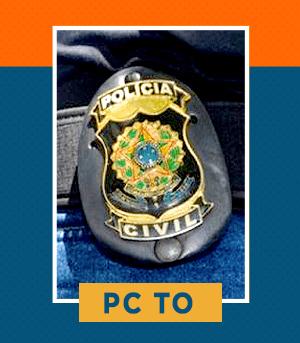 Pacote Completo para Agente da PC TO
