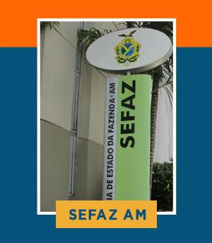 Pacote Completo para Auditor Fiscal de Tributos Estaduais da SEFAZ AM