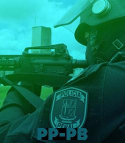 Pacote Completo para Policial Penal/PB