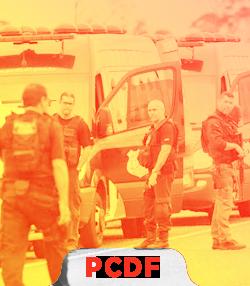 Pacote Completo Agente de Custódia da PCDF
