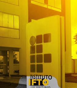 Pacote para Professor de Informática Geral EBTT do IFTO