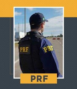 Pacote Completo para Polícia Rodoviário Federal - PRF