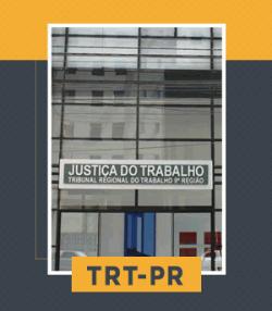 Pacote Completo para AJAA do TRT/PR (9ª Região)