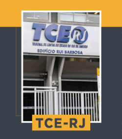 Pacote Completo para Analista - Controle Externo do TCE RJ