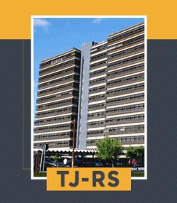 Pacote Completo para Oficial de Justiça PJ-H do TJ RS