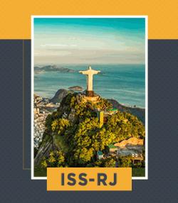 Pacote Completo para Fiscal de Rendas Municipais do ISS RJ