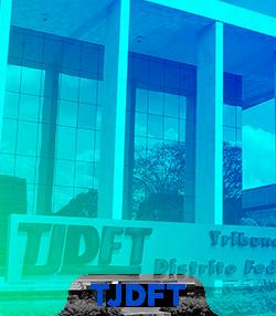 Pacote para AJAJ e Oficial de Justiça do TJDFT