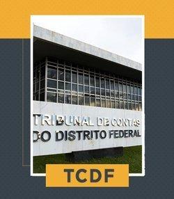 Pacote Completo para Auditor do TCDF + TCU