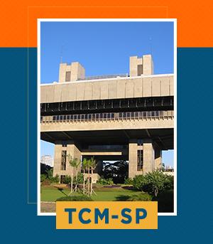 Pacote Completo para Auxiliar Técnico de Fiscalização - Suporte Administrativo do TCM SP