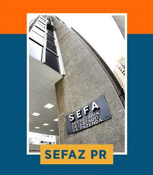 Pacote Completo para Auditor Fiscal da SEFAZ PR