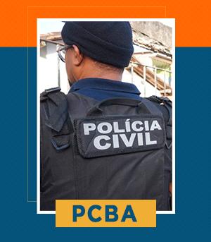 Pacote de Conhecimentos Gerais para Todos os Cargos da PC BA