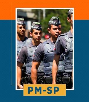 Pacote para Soldado da PM SP