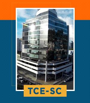 Pacote completo para Auditor Fiscal de Controle Externo - Administração do TCE SC
