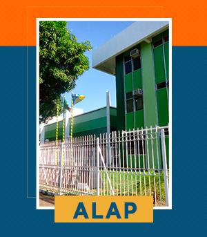Pacote para Assistente Legislativo - Assistente Administrativo da ALAP