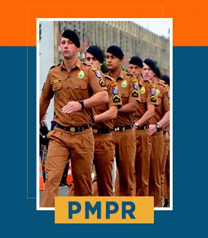 Pacote Completo para Soldado da PM PR