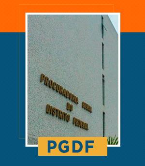 Pacote de conhecimentos básicos para PGDF