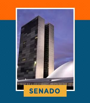 Pacote completo para Analista Legislativo - Taquigrafia do Senado