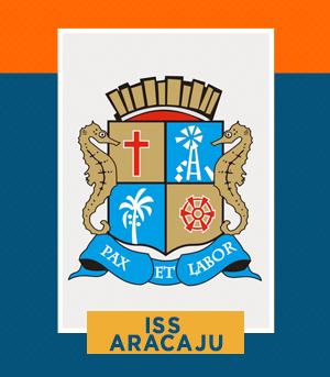 Pacote completo para Auditor De Tributos Municipais do ISS Aracaju/SE