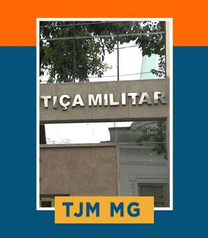Pacote Completo para Oficial Judiciário do TJM MG