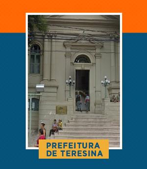 Pacote para Técnico de Nível Superior - Fiscal de Serviços Públicos da Prefeitura de Teresina