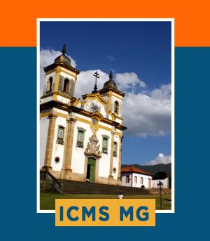 Pacote completo para Gestor Fazendário do ICMS MG