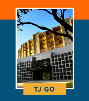 Pacote completo para Analista Judiciário - Área Judiciária do TJ GO