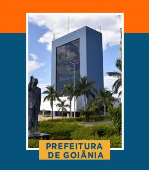 Pacote Completo para Assistente Administrativo da Prefeitura de Goiânia