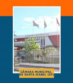 Pacote para Câmara Municipal de Santa Isabel (SP)