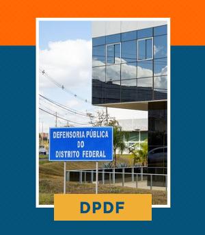 Pacote para Analista de Apoio à Assistência Jurídica - Direito e Legislação da DPDF