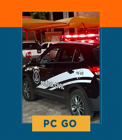 Pacote Completo para Agente da PC GO
