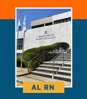 Pacote Completo para Analista Legislativo (superior em qualquer área) da AL RN